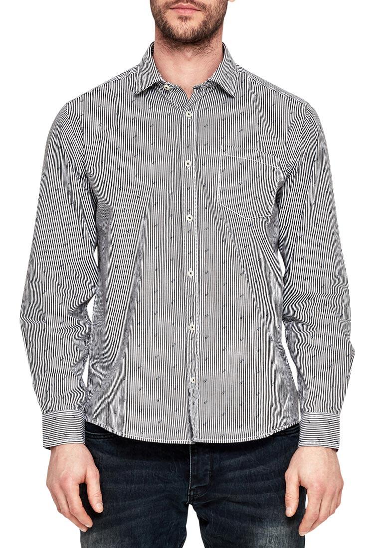 Рубашка с длинным рукавом s.Oliver (с.Оливер) 13.801.21.4022