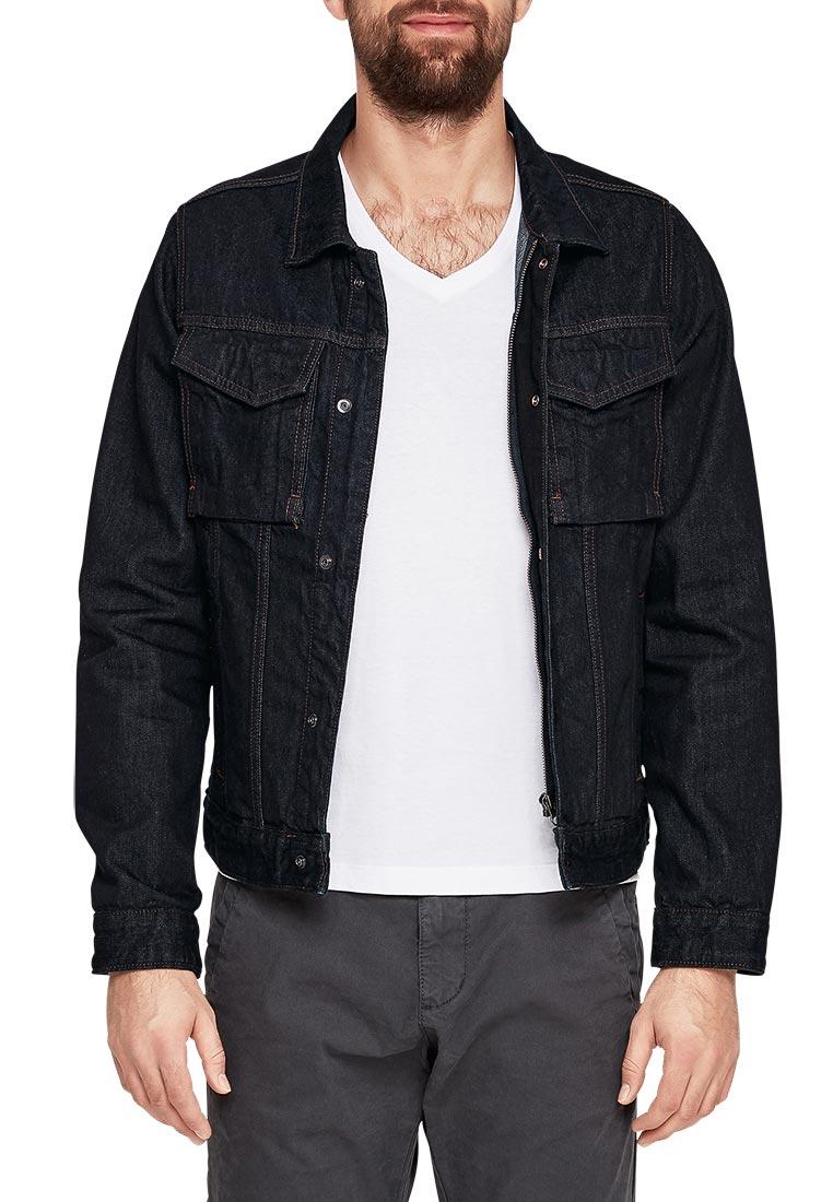 Джинсовая куртка s.Oliver (с.Оливер) 28.802.51.1824