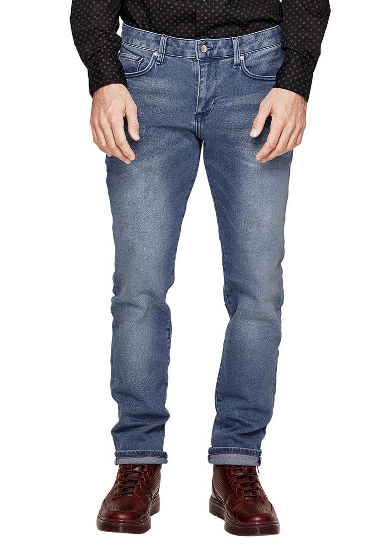 Зауженные джинсы s.Oliver (с.Оливер) 13.801.71.4535