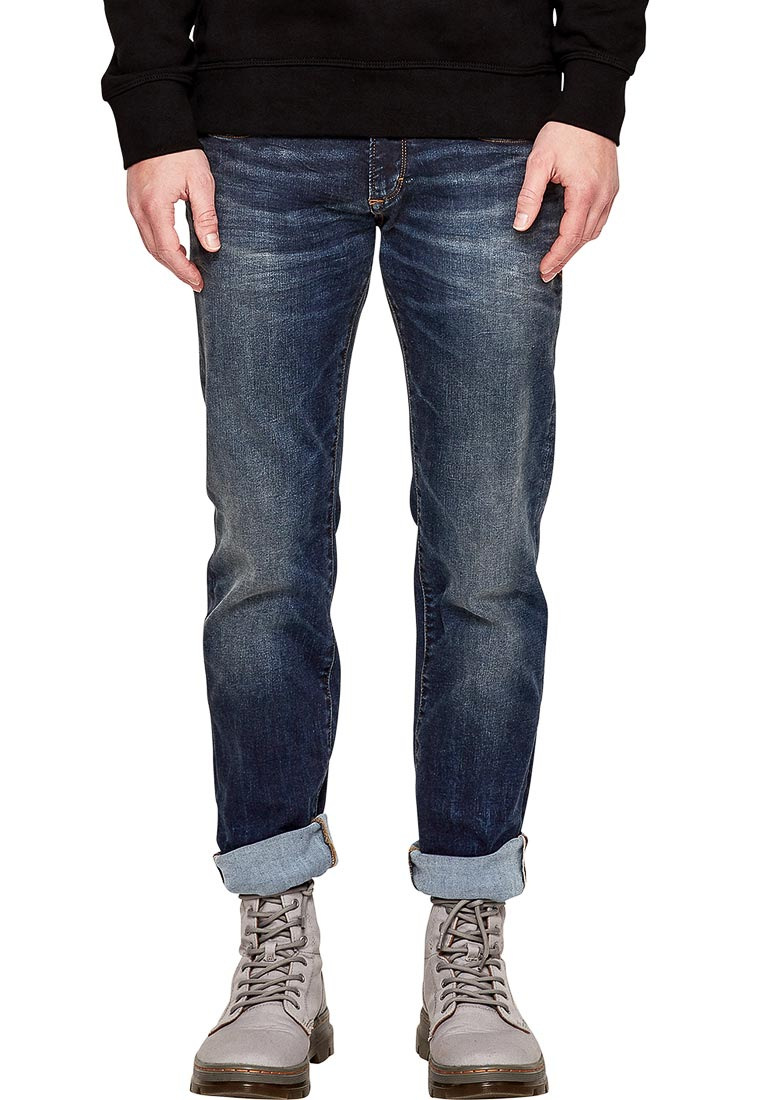 Зауженные джинсы s.Oliver (с.Оливер) 03.899.71.4531