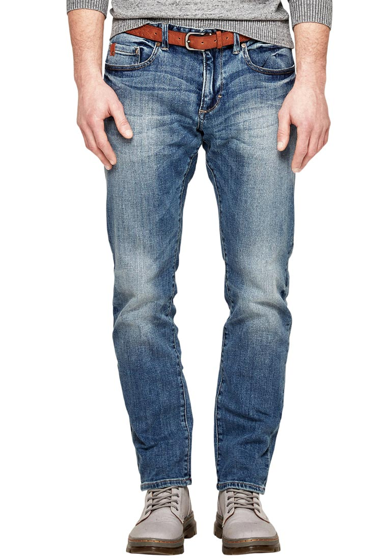 Зауженные джинсы s.Oliver (с.Оливер) 13.801.71.4534
