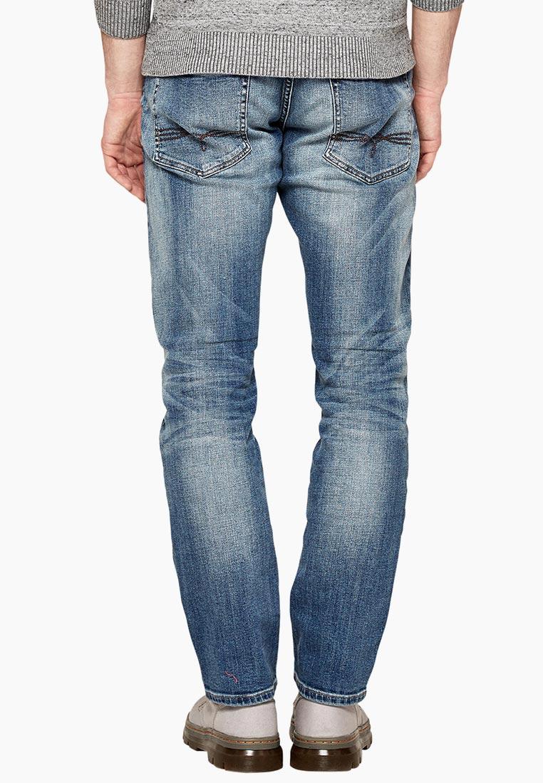 Зауженные джинсы s.Oliver (с.Оливер) 13.801.71.4534: изображение 2