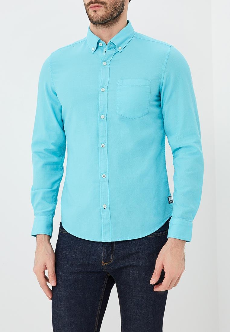 Рубашка с длинным рукавом s.Oliver (с.Оливер) 13.802.21.2921