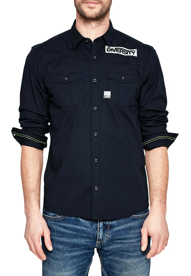 Рубашка с длинным рукавом s.Oliver (с.Оливер) 13.802.21.2916