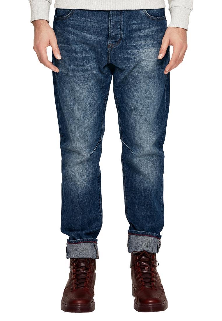 Зауженные джинсы s.Oliver (с.Оливер) 13.802.71.4571