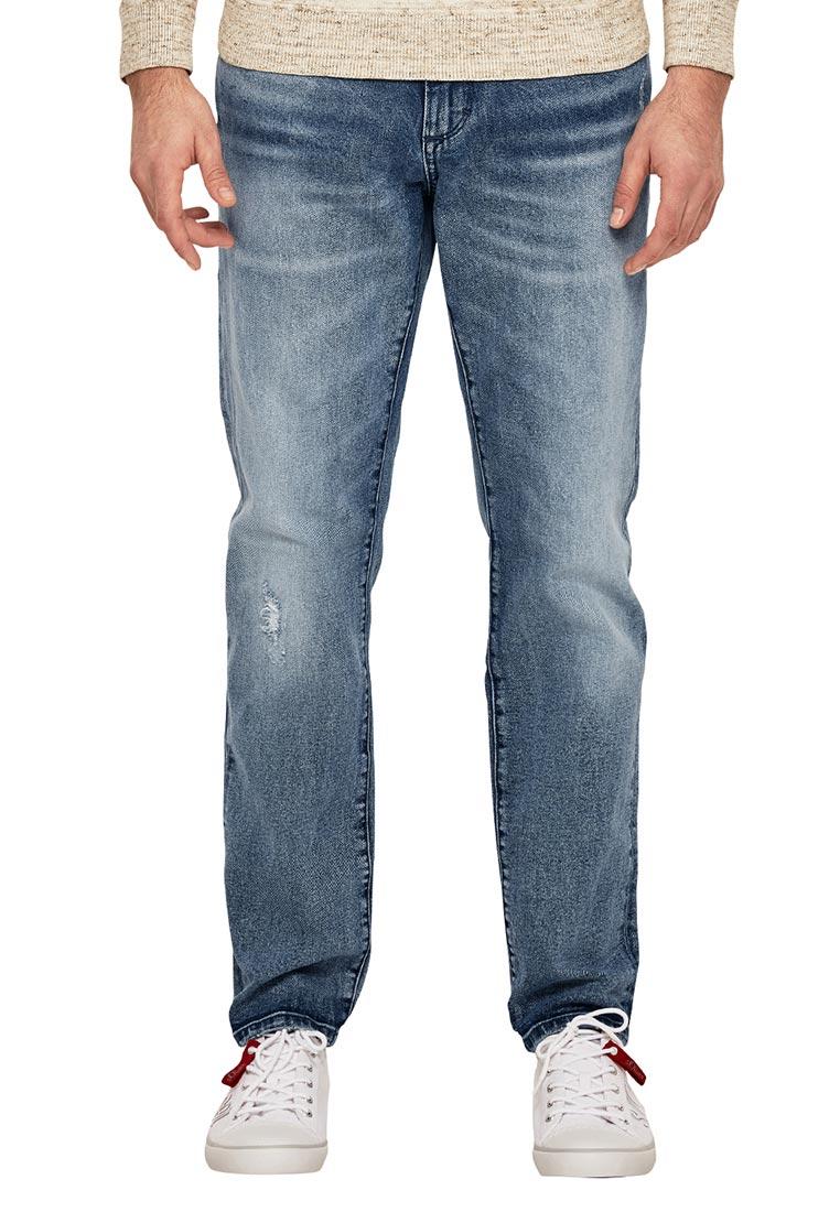 Зауженные джинсы s.Oliver (с.Оливер) 13.802.71.4577