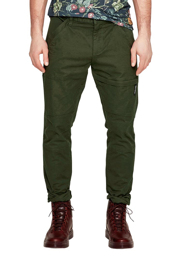 Мужские повседневные брюки s.Oliver (с.Оливер) 13.802.73.4522