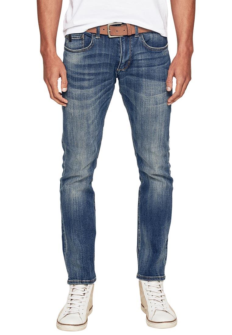 Зауженные джинсы s.Oliver (с.Оливер) 03.899.71.4516