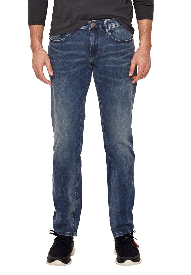 Зауженные джинсы s.Oliver (с.Оливер) 03.899.71.4517