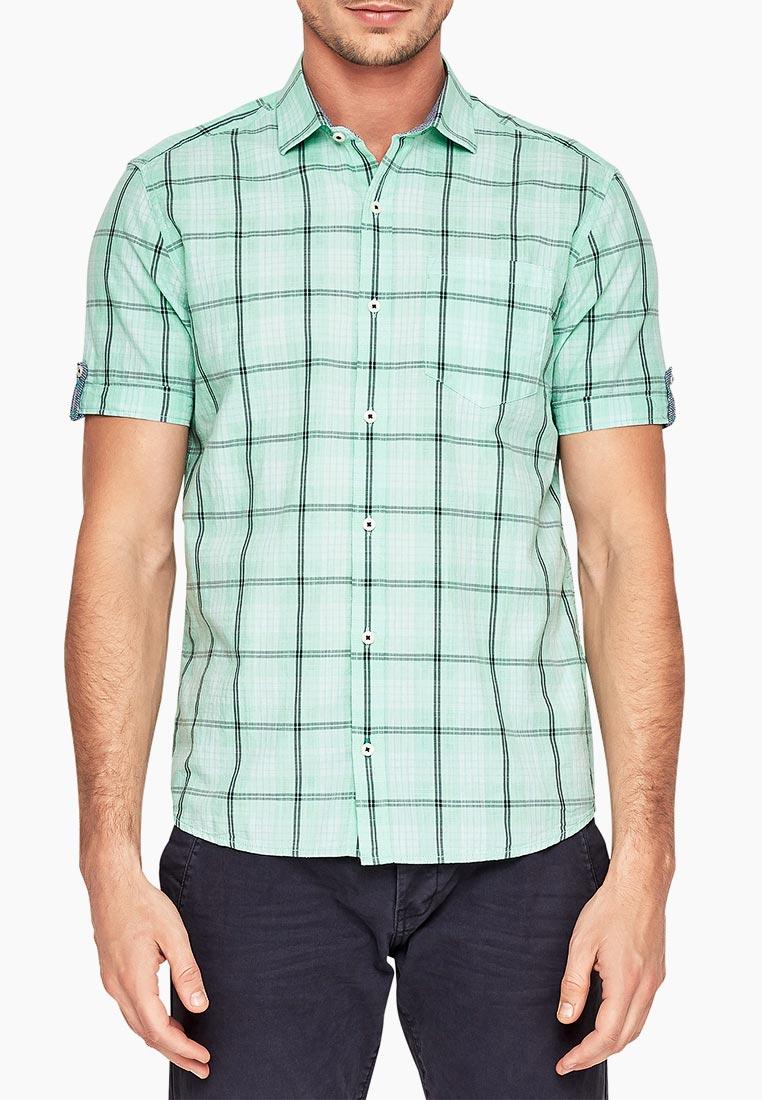 Рубашка с коротким рукавом s.Oliver (с.Оливер) 13.803.22.2105