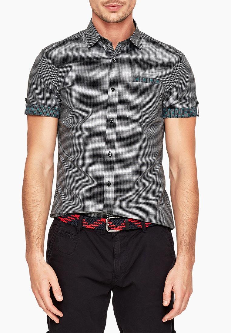 Рубашка с коротким рукавом s.Oliver (с.Оливер) 13.803.22.4529