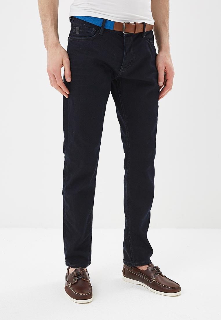 Зауженные джинсы s.Oliver (с.Оливер) 13.803.71.5084