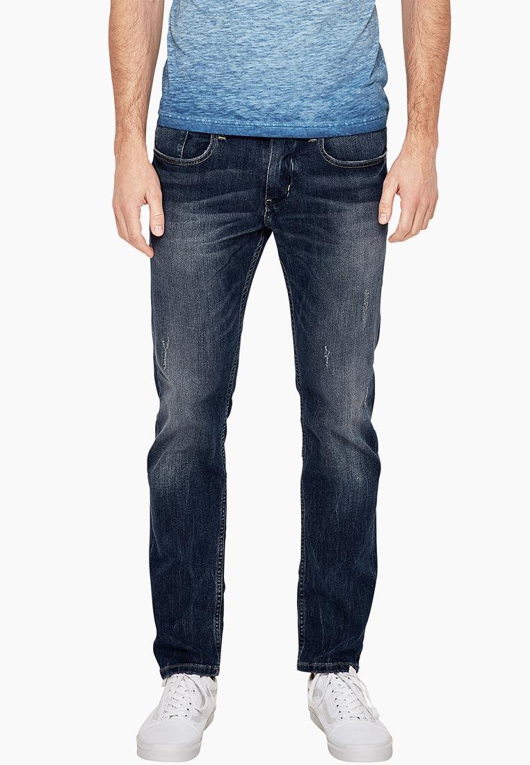 Зауженные джинсы s.Oliver (с.Оливер) 13.803.71.4359