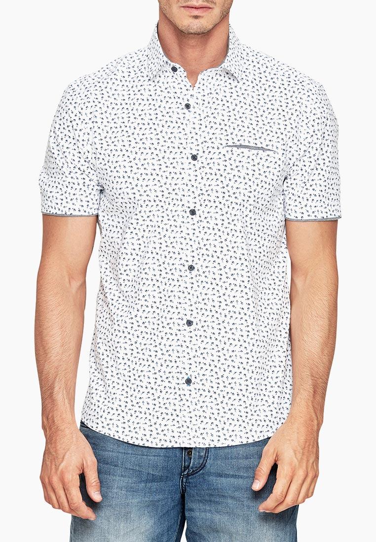 Рубашка с коротким рукавом s.Oliver (с.Оливер) 13.804.22.2048