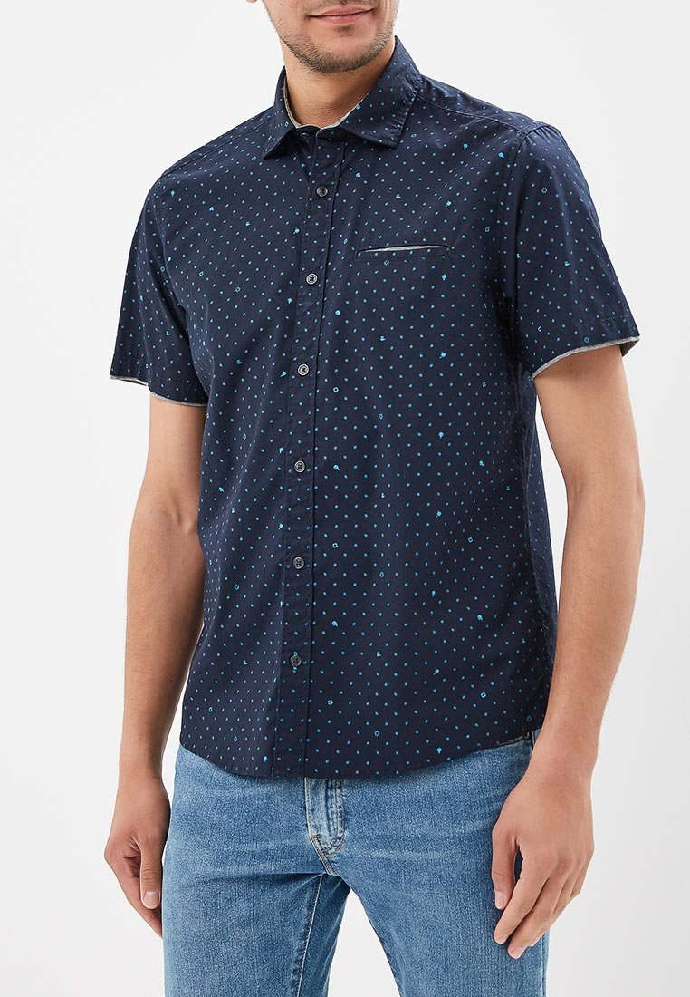 Рубашка с длинным рукавом s.Oliver (с.Оливер) 13.804.22.2048