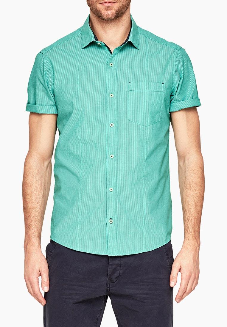 Рубашка с длинным рукавом s.Oliver (с.Оливер) 13.804.22.2962