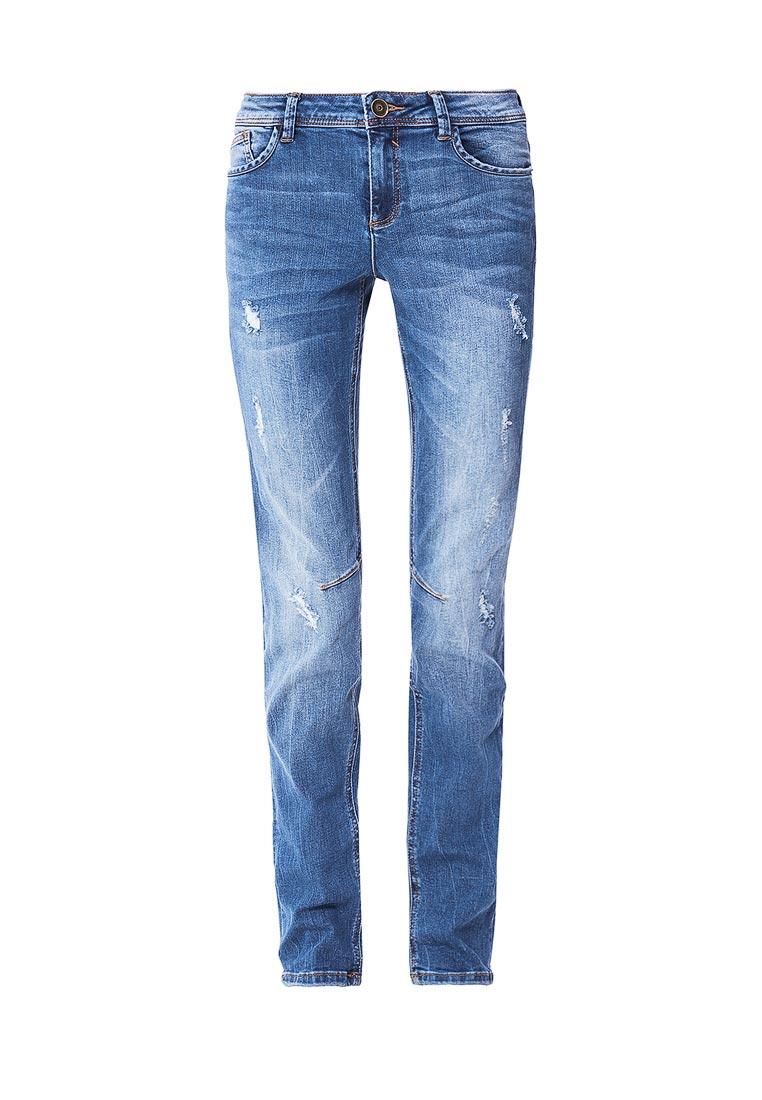 Зауженные джинсы s.Oliver (с.Оливер) 14.701.71.3700