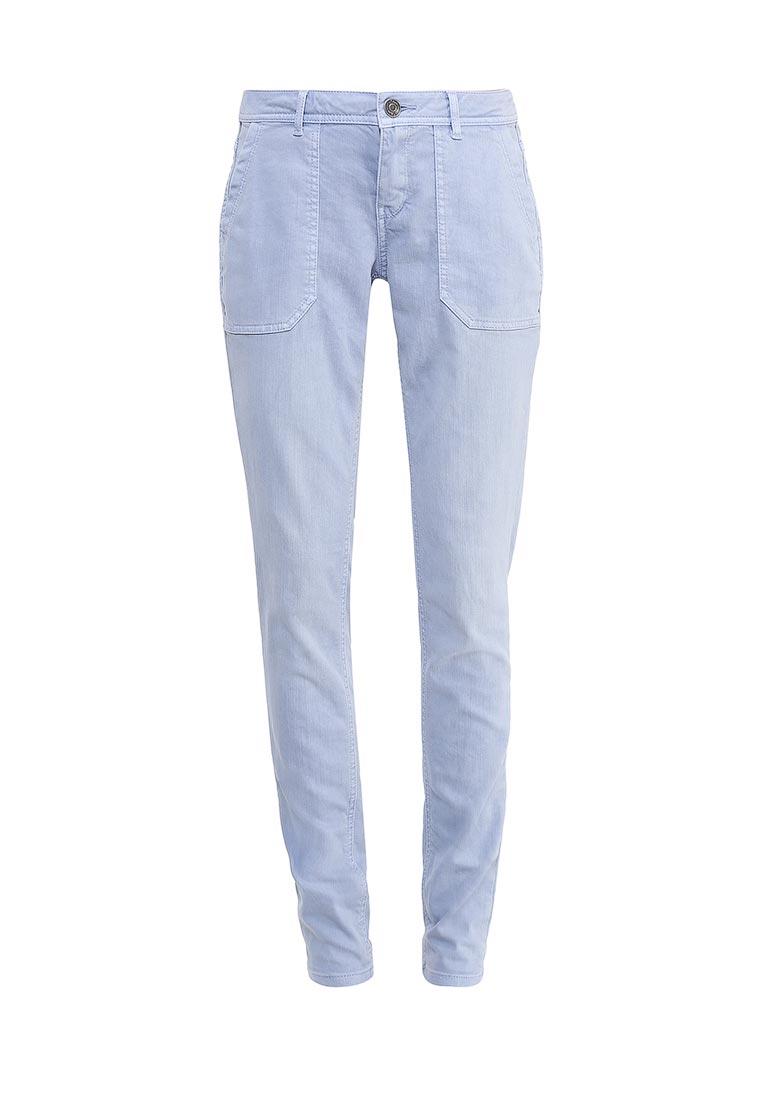 Зауженные джинсы s.Oliver (с.Оливер) 14.702.73.6958