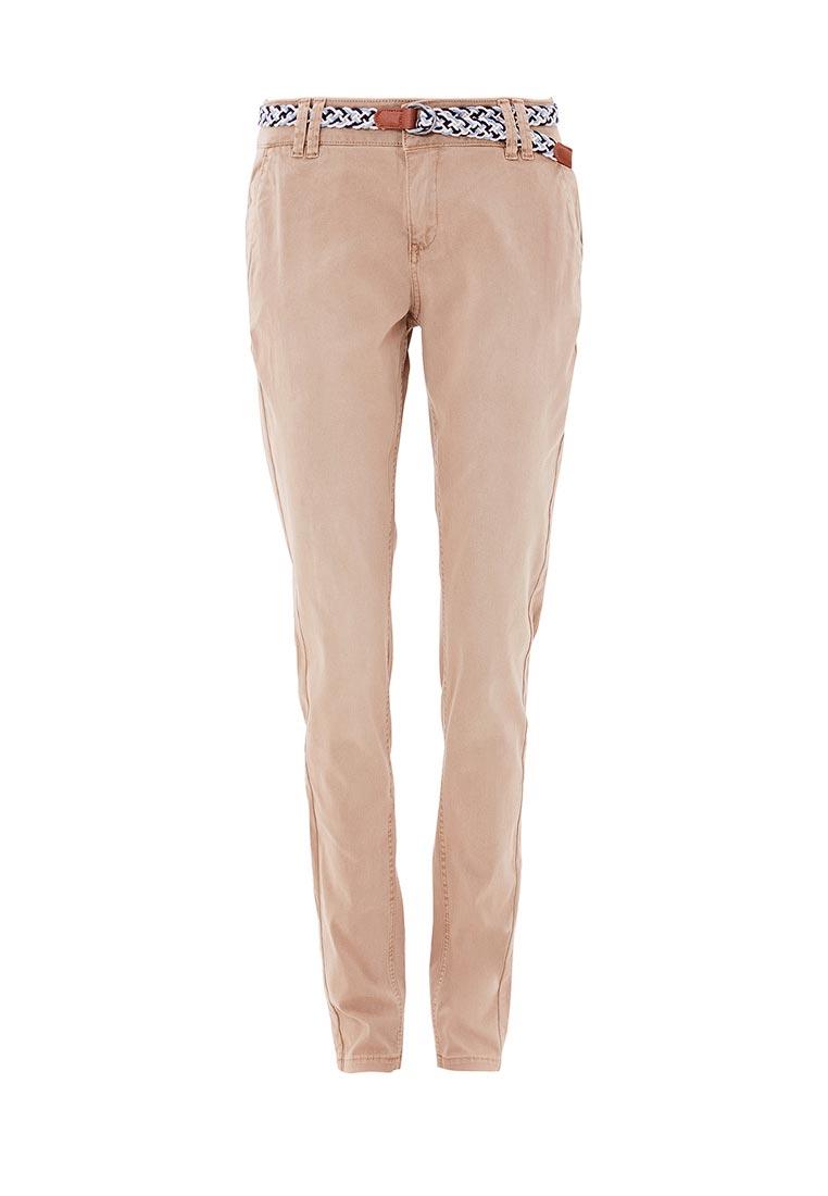 Женские зауженные брюки s.Oliver (с.Оливер) 04.899.73.4000