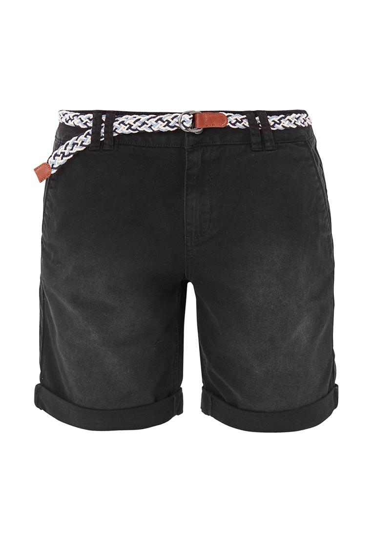 Женские джинсовые шорты s.Oliver (с.Оливер) 14.704.74.5310