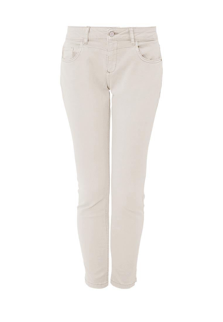 Женские зауженные брюки s.Oliver (с.Оливер) 14.704.76.4745
