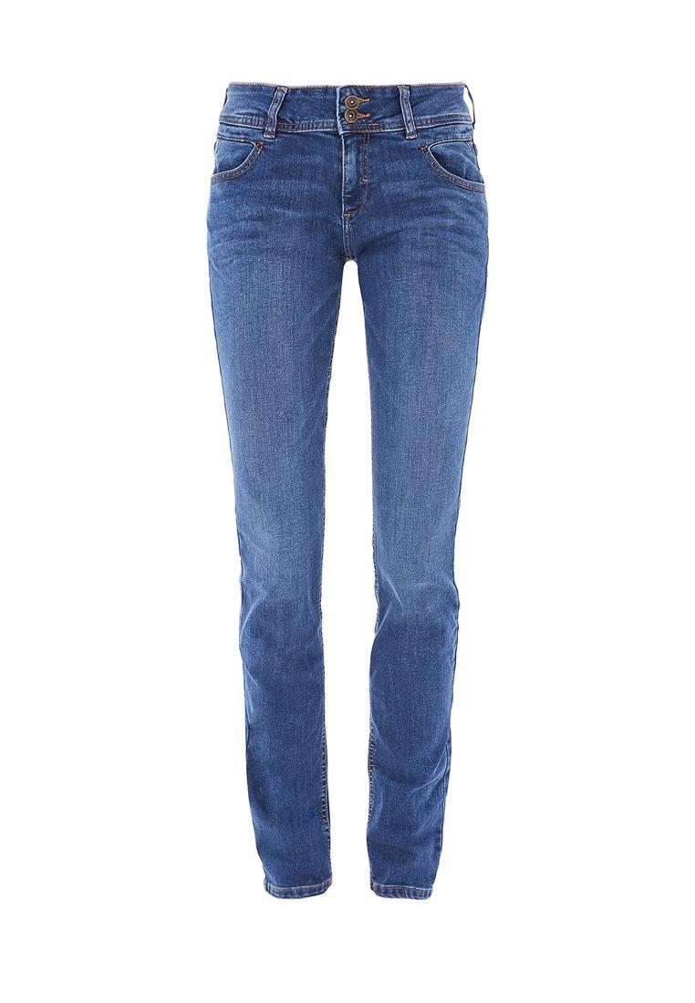 Зауженные джинсы s.Oliver (с.Оливер) 14.704.71.3888