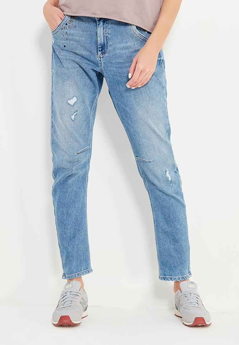 Зауженные джинсы s.Oliver (с.Оливер) 14.704.71.3895