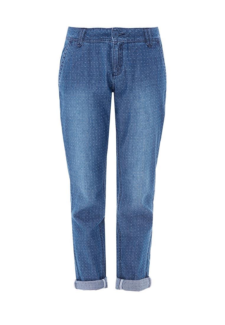 Прямые джинсы s.Oliver (с.Оливер) 14.704.76.4765