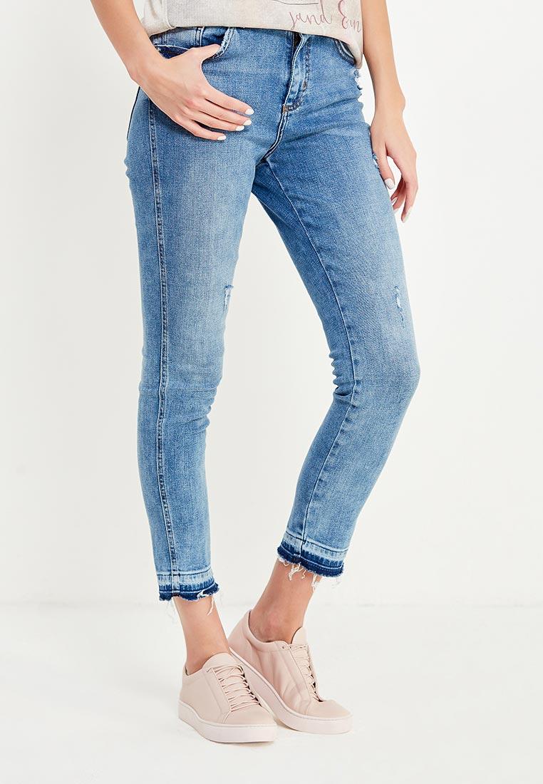 Зауженные джинсы с доставкой