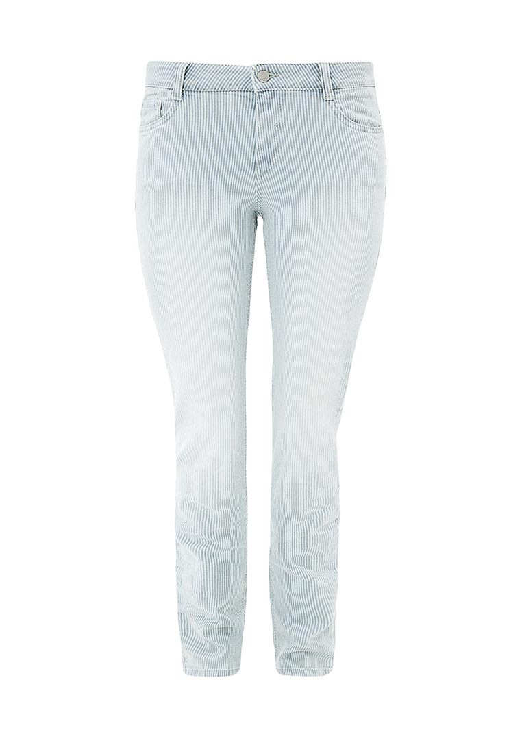 Зауженные джинсы s.Oliver (с.Оливер) 14.703.71.3708
