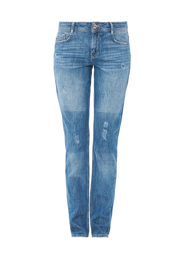 Зауженные джинсы s.Oliver (с.Оливер) 14.703.71.3711