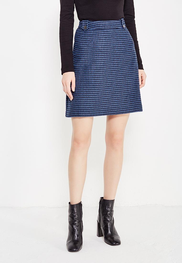 Широкая юбка s.Oliver (с.Оливер) 14.710.78.4302