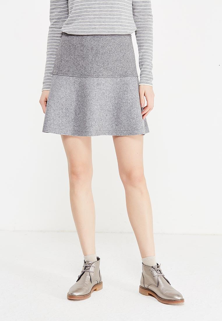 Широкая юбка s.Oliver (с.Оливер) 14.710.78.3482