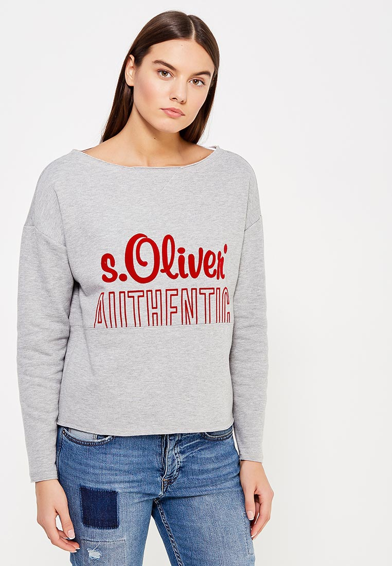 Толстовка s.Oliver (с.Оливер) 21.709.41.5421