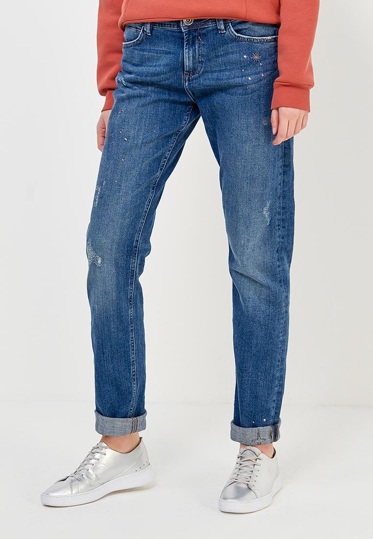 Прямые джинсы s.Oliver (с.Оливер) 14.801.71.4400