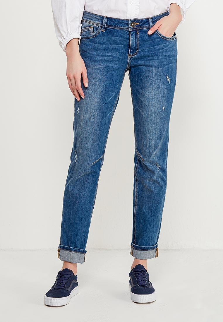 Зауженные джинсы s.Oliver (с.Оливер) 14.801.71.4999