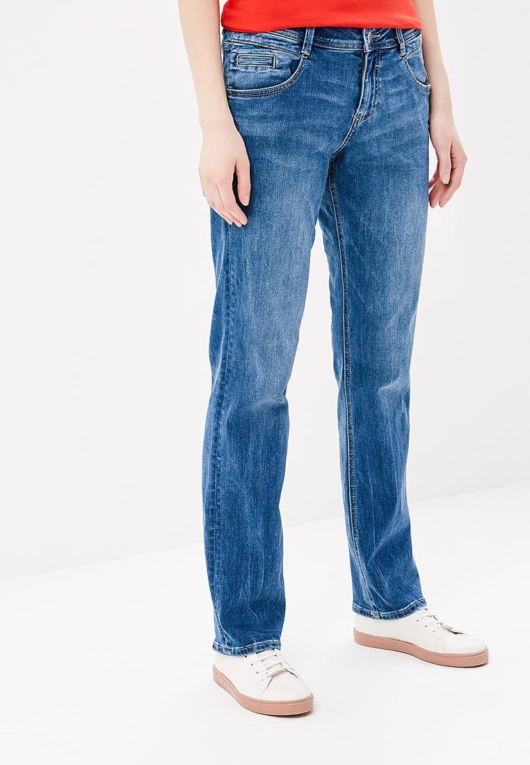 Прямые джинсы s.Oliver (с.Оливер) 04.899.71.4717