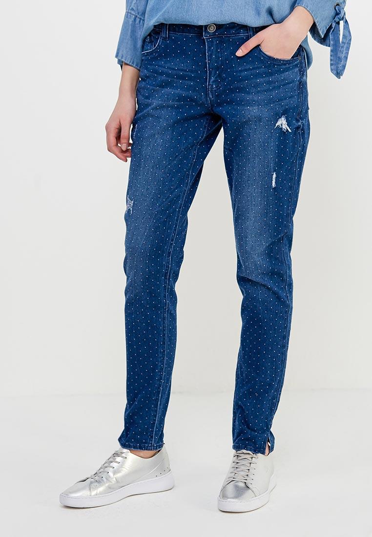 Зауженные джинсы s.Oliver (с.Оливер) 14.802.71.4365