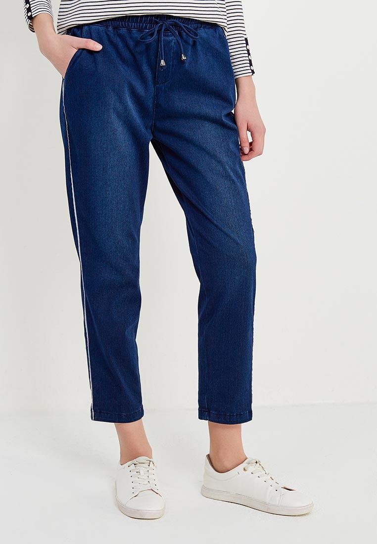 Прямые джинсы s.Oliver (с.Оливер) 14.802.71.4621