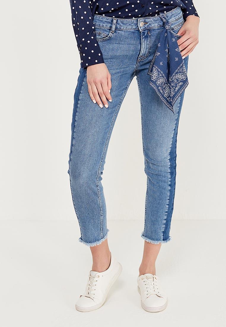 Зауженные джинсы s.Oliver (с.Оливер) 14.802.72.4555