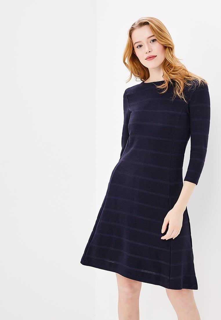 Платье s.Oliver (с.Оливер) 14.802.82.7666