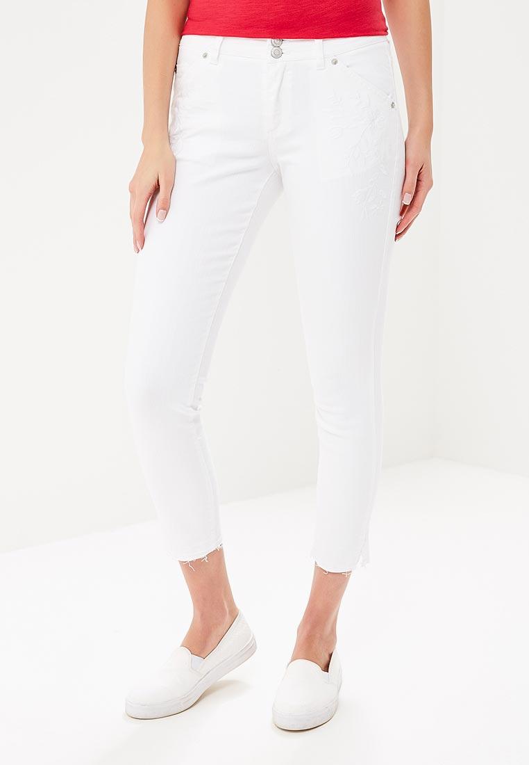 Женские зауженные брюки s.Oliver (с.Оливер) 14.803.76.2297