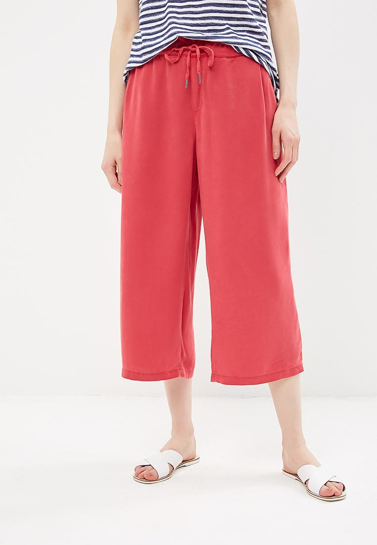 Женские широкие и расклешенные брюки s.Oliver (с.Оливер) 14.804.76.7201