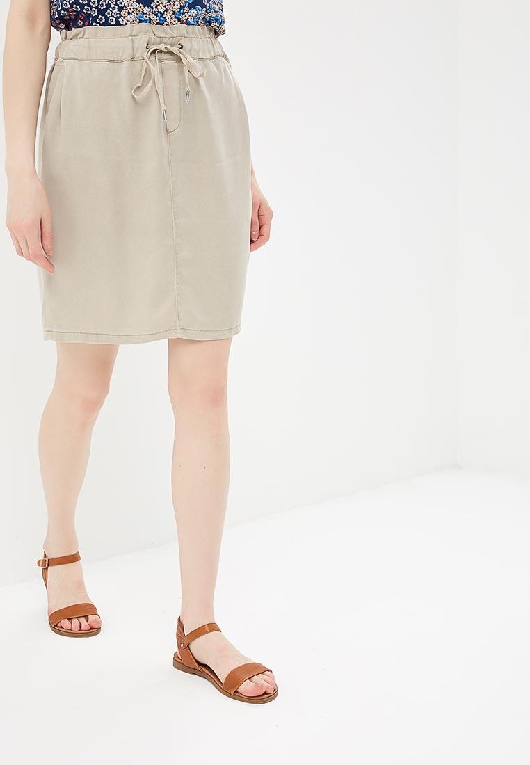 Прямая юбка s.Oliver (с.Оливер) 14.804.78.7202