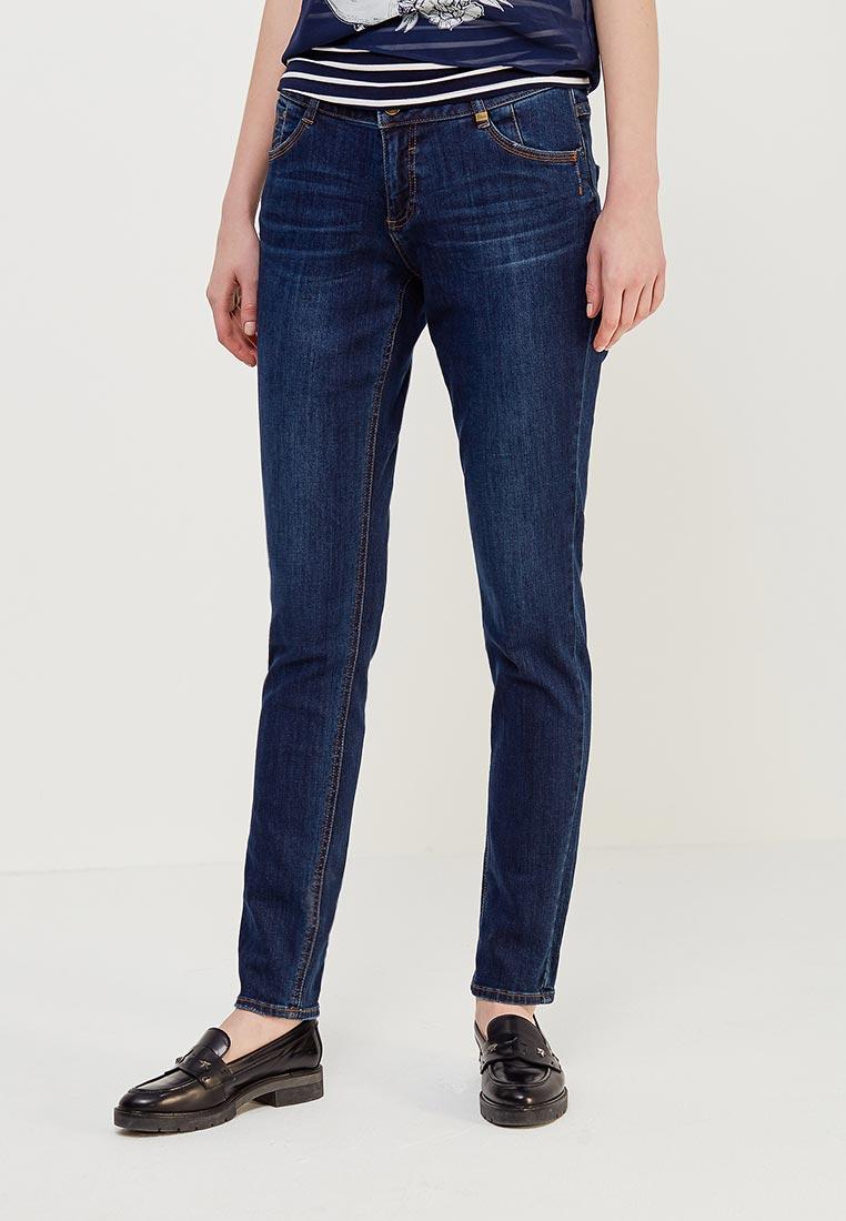 Зауженные джинсы s.Oliver (с.Оливер) 04.899.71.4713