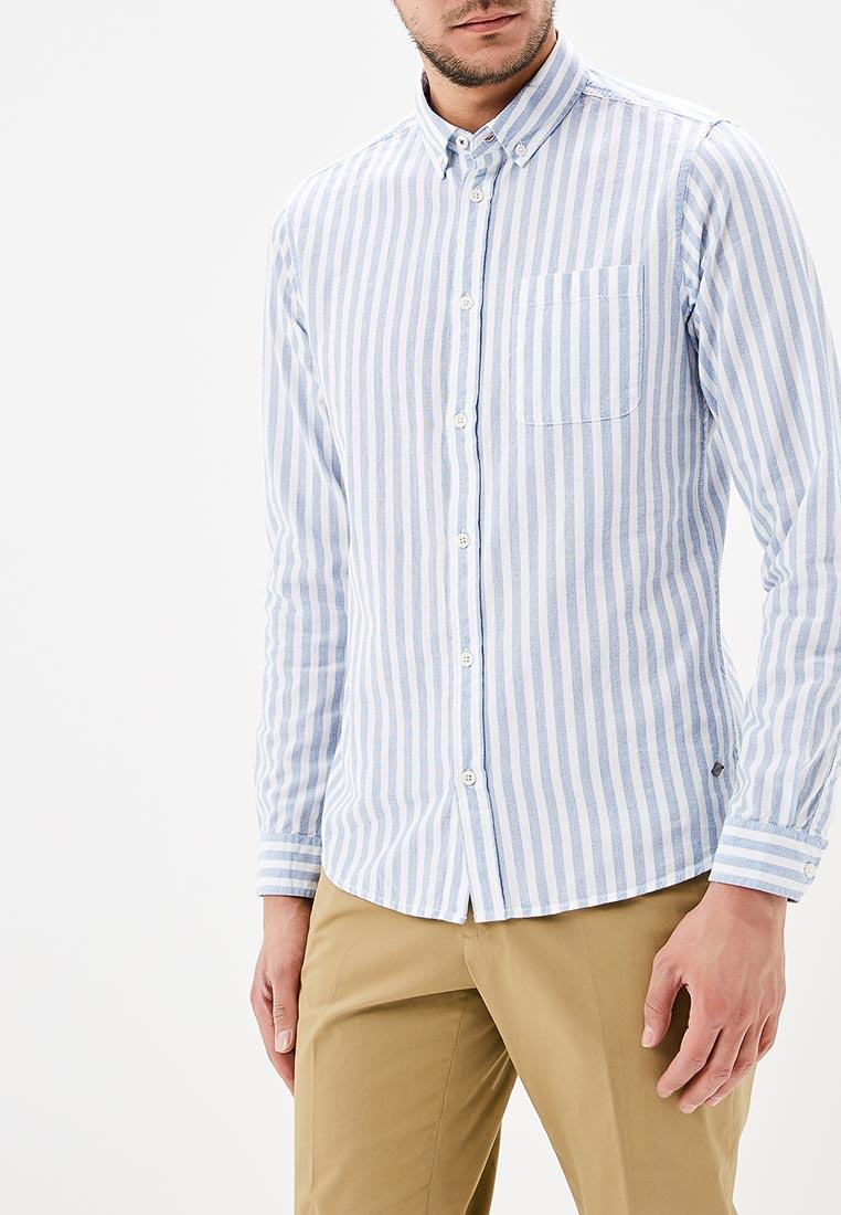 Рубашка с длинным рукавом Solid 6180107