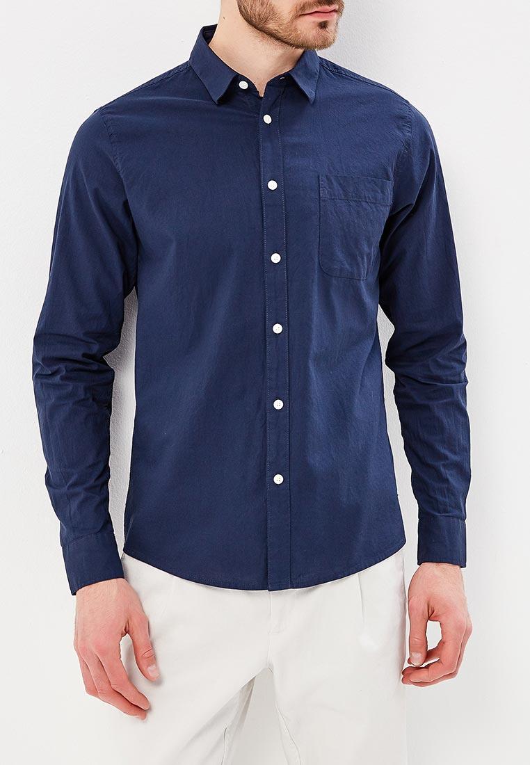 Рубашка с длинным рукавом Solid 6180114