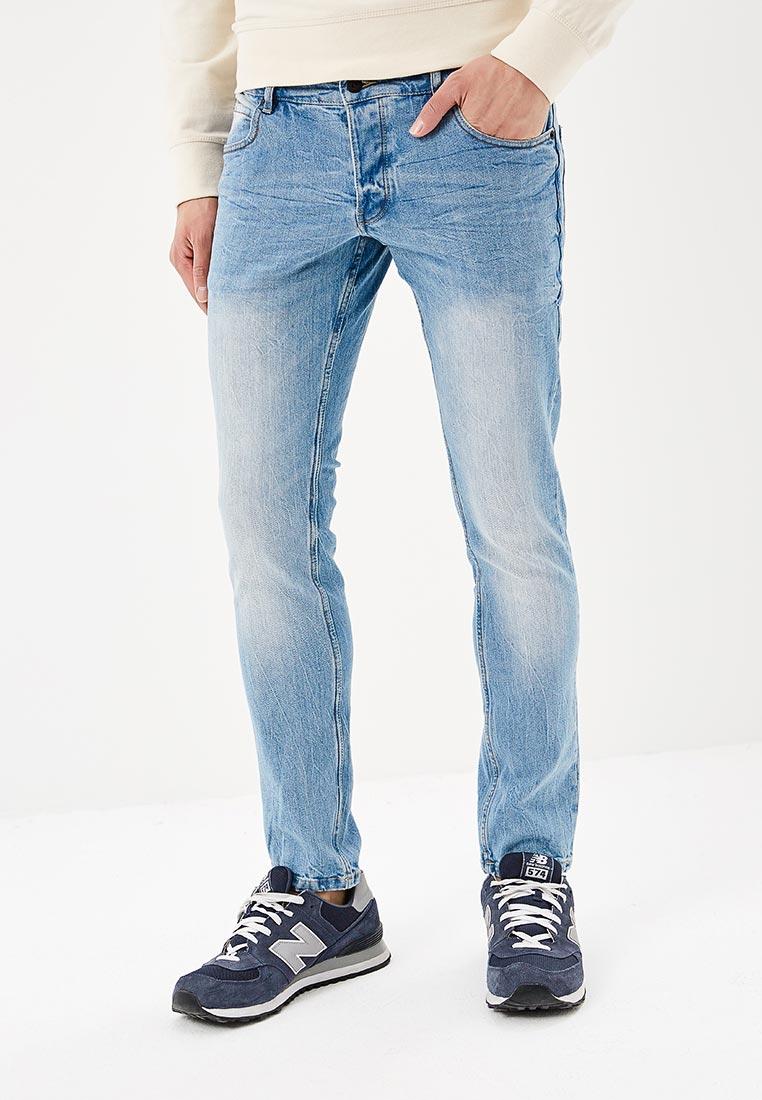 Мужские прямые джинсы Solid 6186126