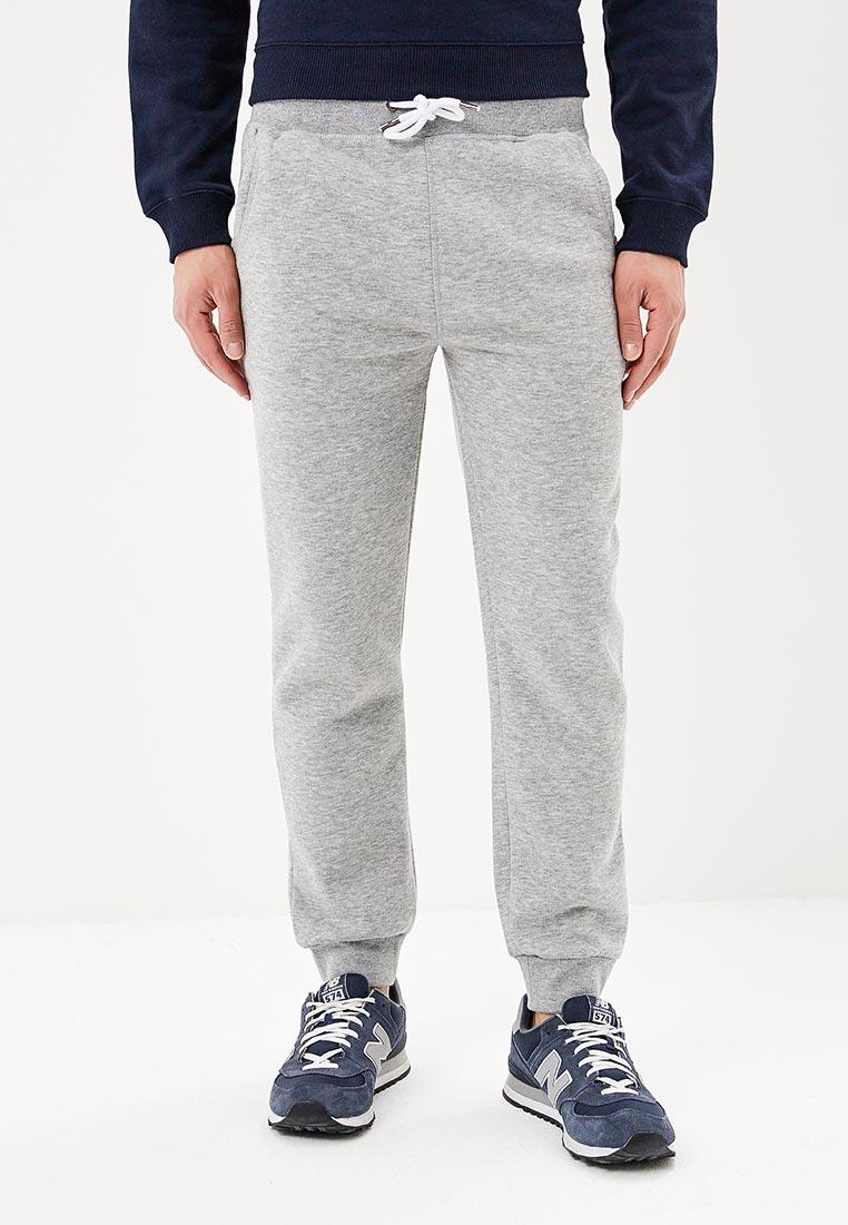 Мужские спортивные брюки Solid 6188108