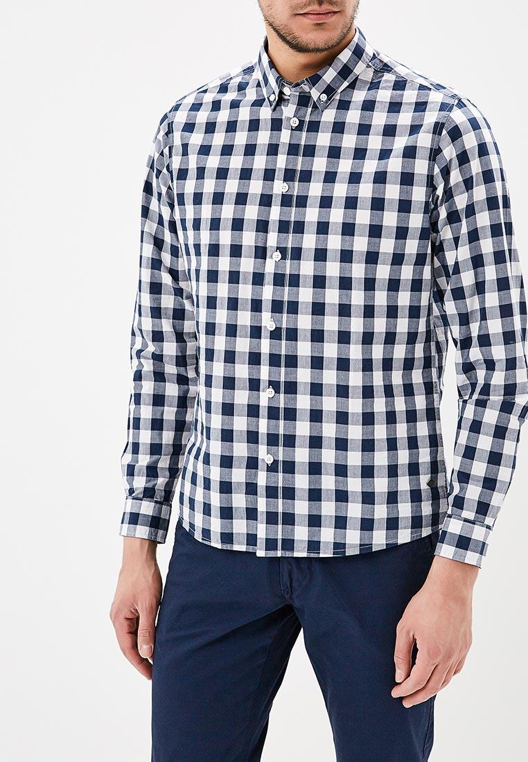 Рубашка с длинным рукавом Solid 6180109F